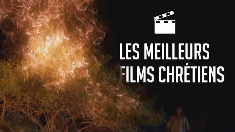 LES MEILLEURS FILMS CHRÉTIENS
