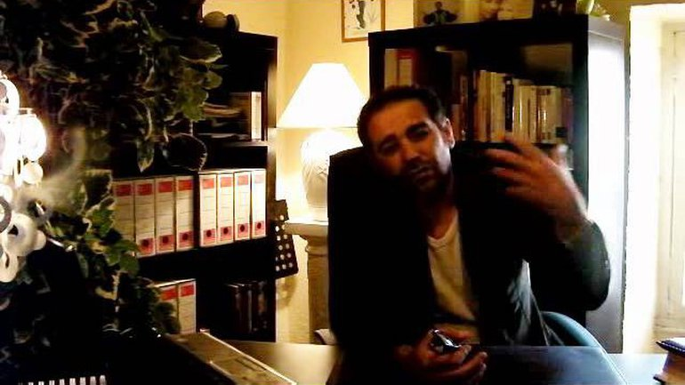 Bastien Bailly - Ta jeunesse se renouvelle comme celle de l'aigle