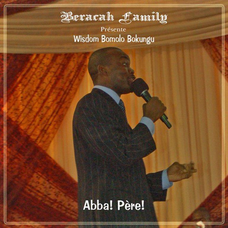 Abba Père