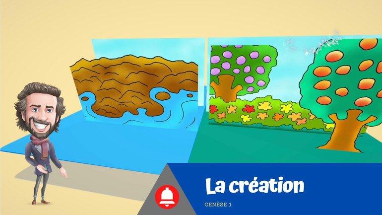 Création FR