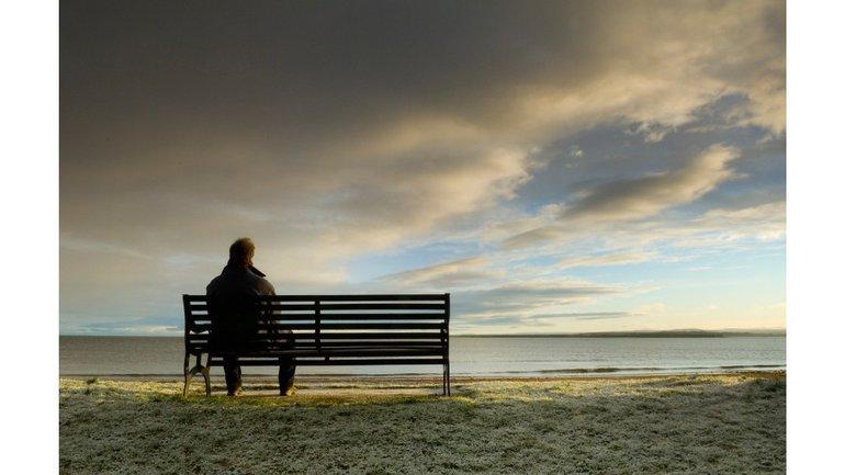Vous sentez-vous seul ?