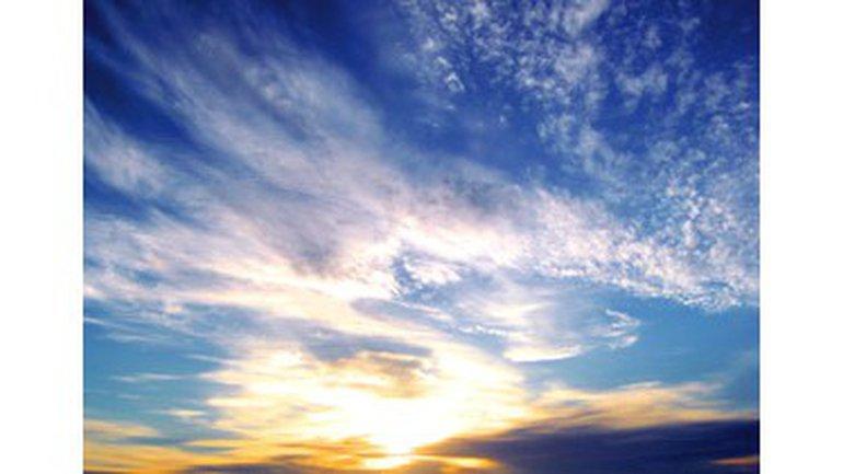 Ce qui ce passe dans le ciel