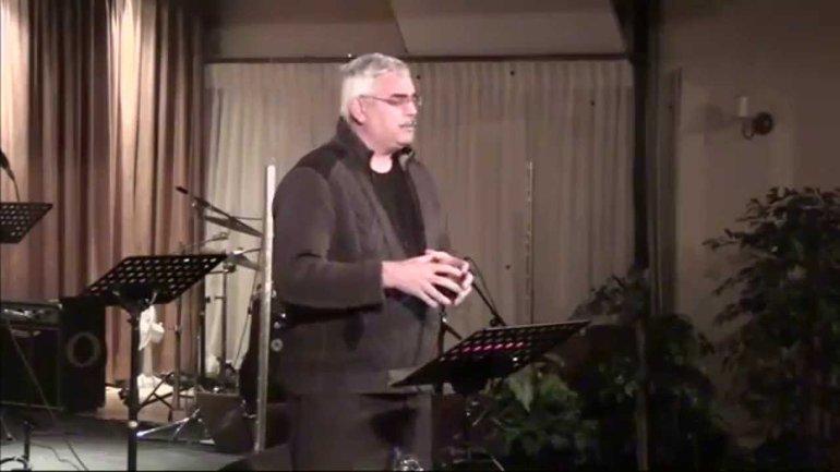 Serge Pinard - L'obligation de la sainteté - (1)