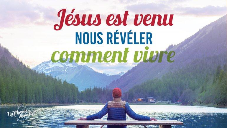 Jésus, le Roi des humbles 👑