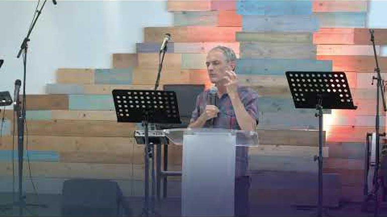 Sortir de Babylone - Culte avec Nicolas Guiet