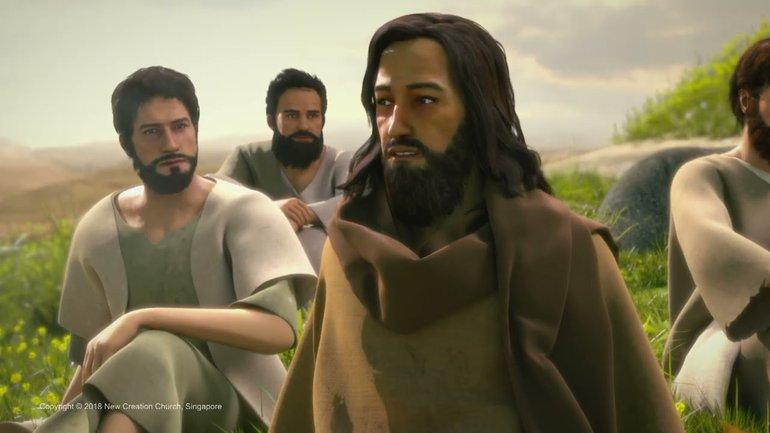 La guérison du lépreux dans Matthieu 8 - Animation vidéo    New Creation TV Français