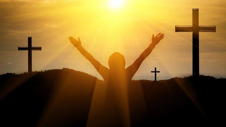 """Jésus, cet """"agneau"""" sans défense"""