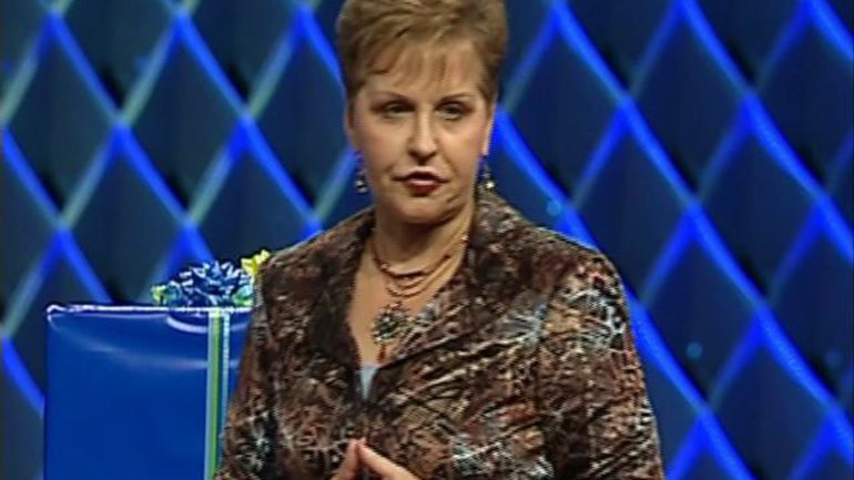 Le plus grand changement - Joyce Meyer - 862-5