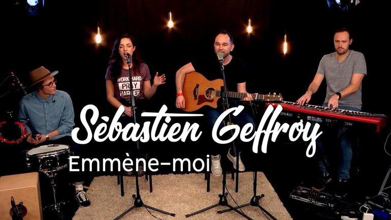 Emmène-moi - Sébastien Geffroy