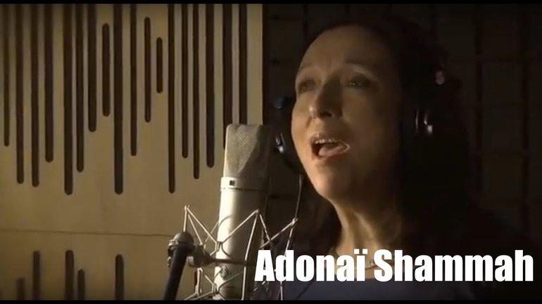 Adonaï Shammah, Jem 960 - Corinne  Lafitte