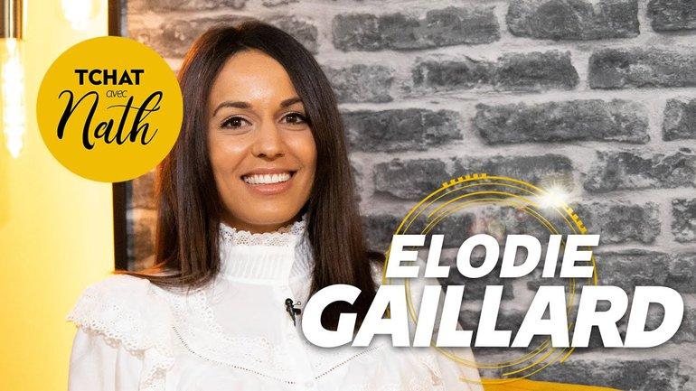 Comment savoir si je suis prêt(e) ? : Elodie Gaillard dans son Tchat avec Nath