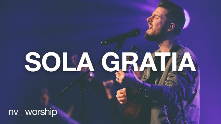 Sola Gratia | NV Worship