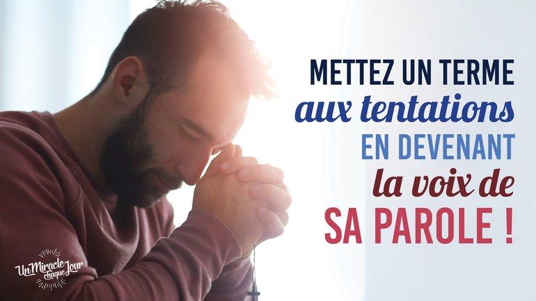 📖 La Bible est votre arme 📖