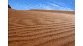 DERRIERE NOS DESERTS (Exode 3:1 à 6)