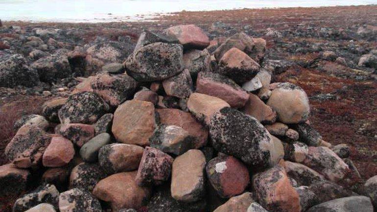 Martha Akatsiak - Peace (chant inuit)