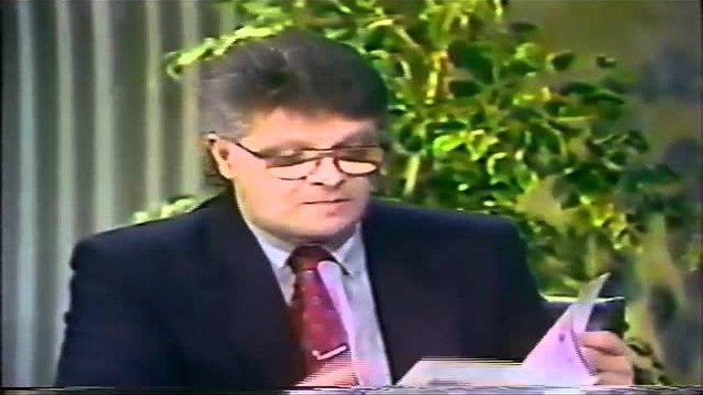 L'Heure de la Bonne Nouvelle-1994-09