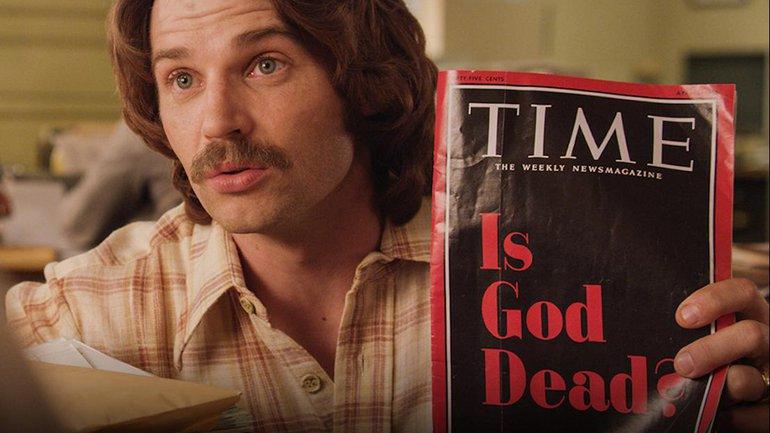 """Ne ratez pas """"Jésus l'enquête"""" au cinéma !"""