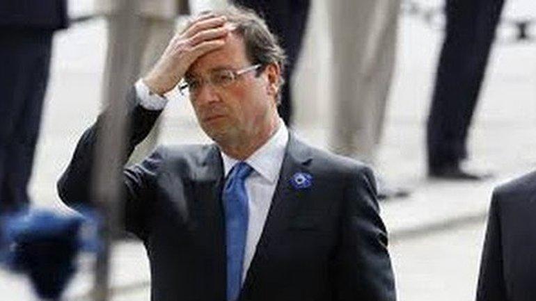 Vie TV - Le président François Hollande aussi a besoin de Jésus!