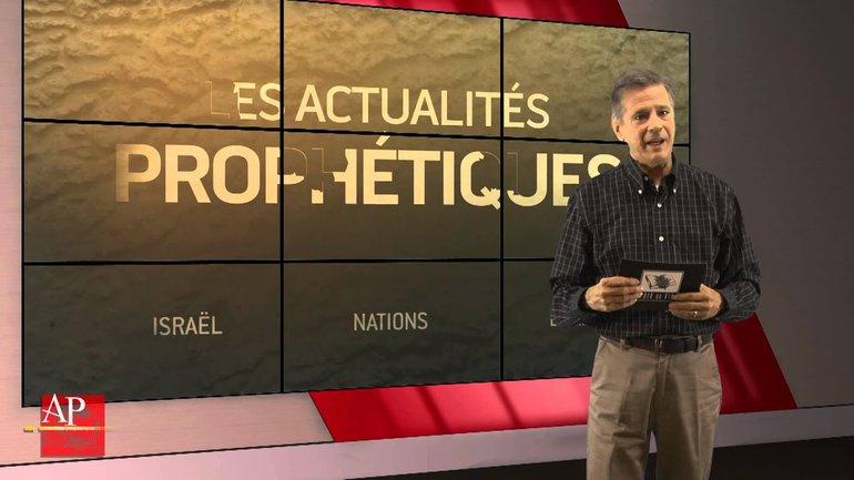 S01-AP07 Chronologie des événements prophétiques à venir