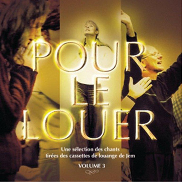 Pour Le Louer - Vol. 3