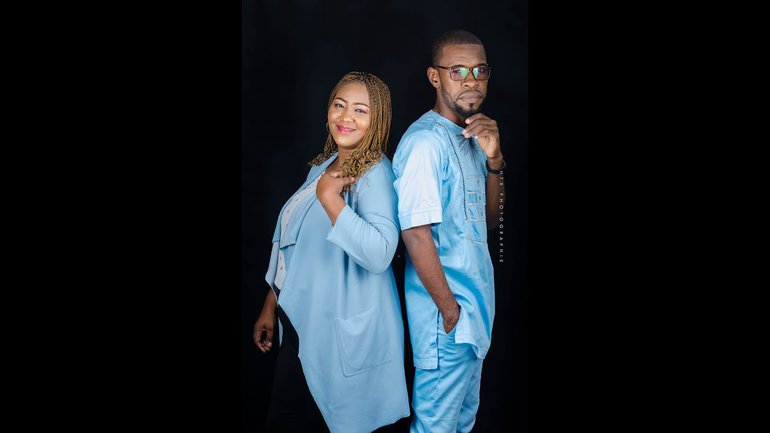 Faithful GOD - Noela Anike Feat Dennhys Mbuyu