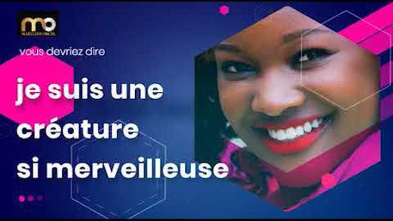LE POUVOIR DE JE SUIS - Traduit par Maryline Orcel