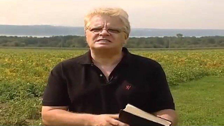 Jean-Pierre Cloutier - Une bonne nouvelle choquante