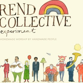 Homemade Worship by Handmade People