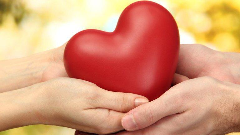 Le coeur parle plus fort que les yeux !