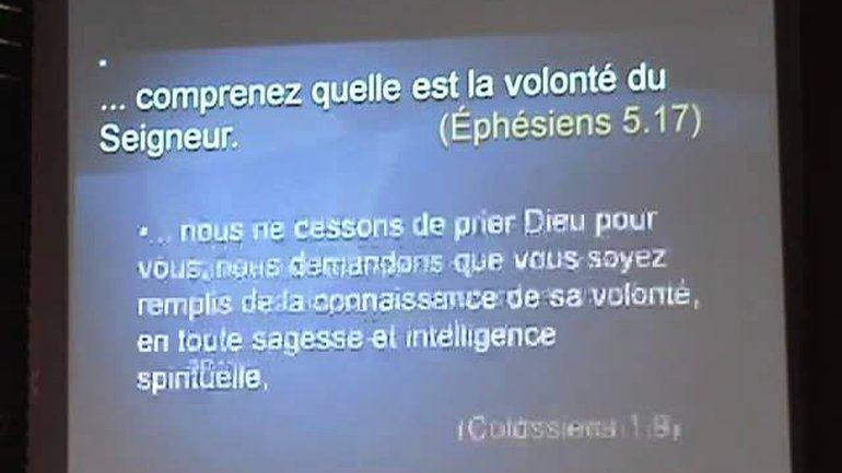 Fernand Saint-Louis - Les dangers de jouer au Bon Dieu