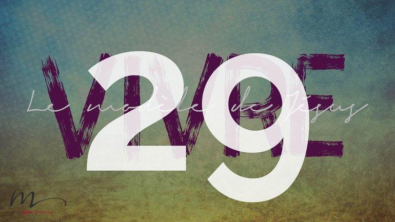 Vivre 29 - Le décalage entre Jésus et ses disciples - Jean-Pierre Civelli - Marc 9.30-37 -Église M