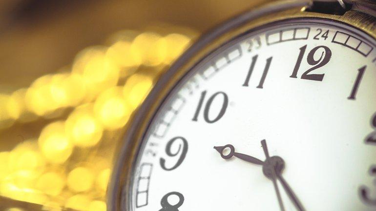 Il n'est pas trop tard… avec Dieu