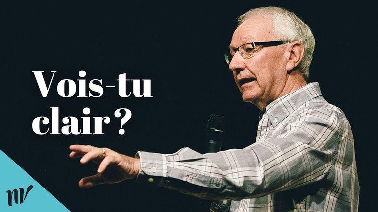 Vois-tu clair ? | Jacques Loignon