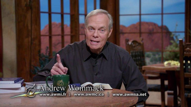 Vous l'avez déjà Épisode 26 - Andrew Wommack