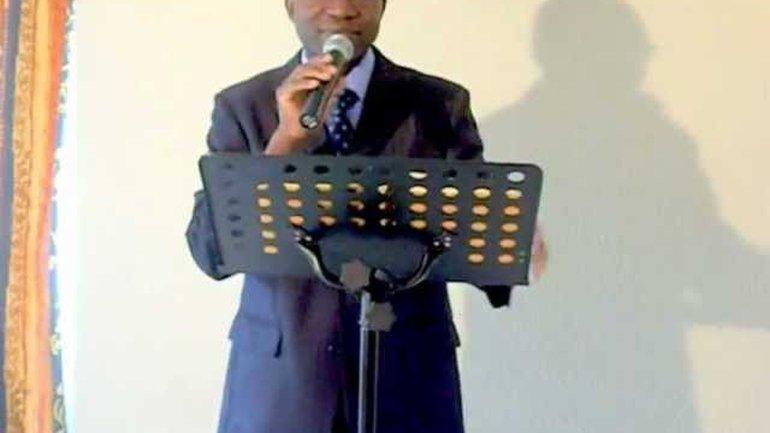 Guy-Rémi Pambou - Si quelqu'un est en faute ou dans le péché que faire ?