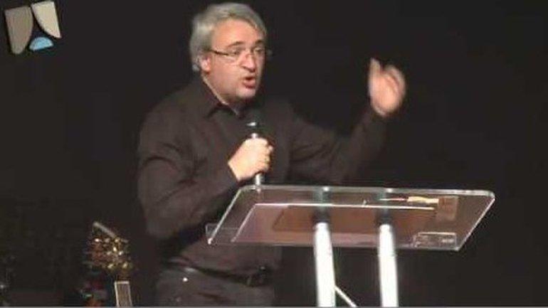 Franck Lefillatre : Quand l'Eglise a besoin de prophètes.