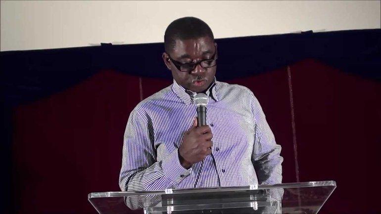 Dieudonné Nzengu - Epître aux Hébreux (5)