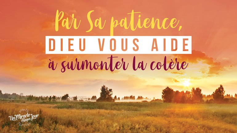 ⏳ La patience divine peut vous sauver 😁