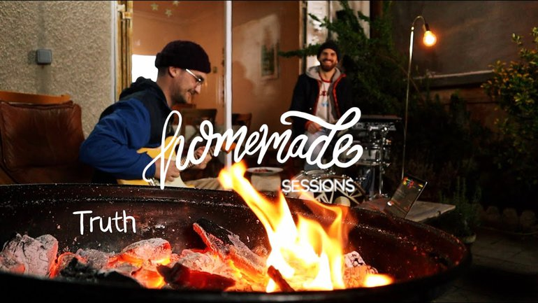 StereoSnap / Truth - Homemade Sessions 6