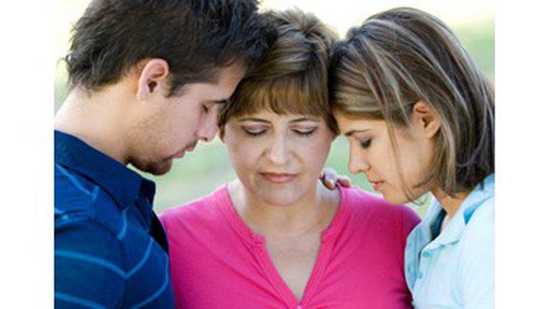 Comment prier pour nos enfants ?