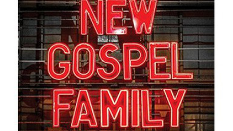 New Gospel Family à l'Olympia – Double cd disponible