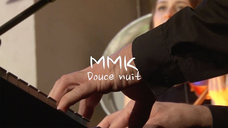 MMK - Douce nuit
