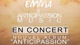 Emma, la confirmation est programmée
