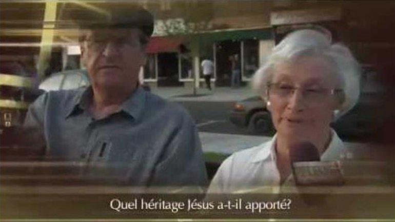 Quel héritage Jésus a-t-il apporté ?