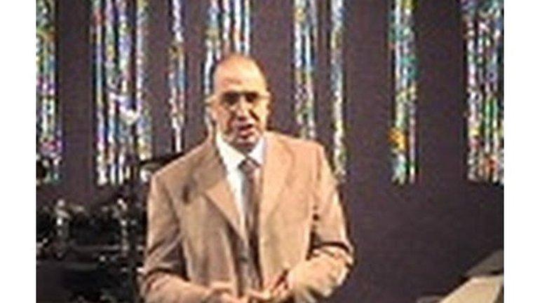 Alain Aghedu - Série : Les principes de base de la vie chrétienne - 4 - La relation avec Dieu