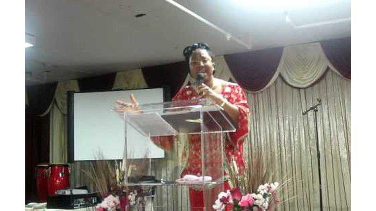 Véronique Mukandila - La prière : Criez à l'Éternel