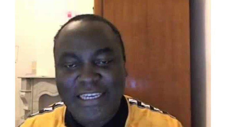 Tobe Mayvewa Kimfuta - Preuve irréfutable de la divinité de Jésus-Christ