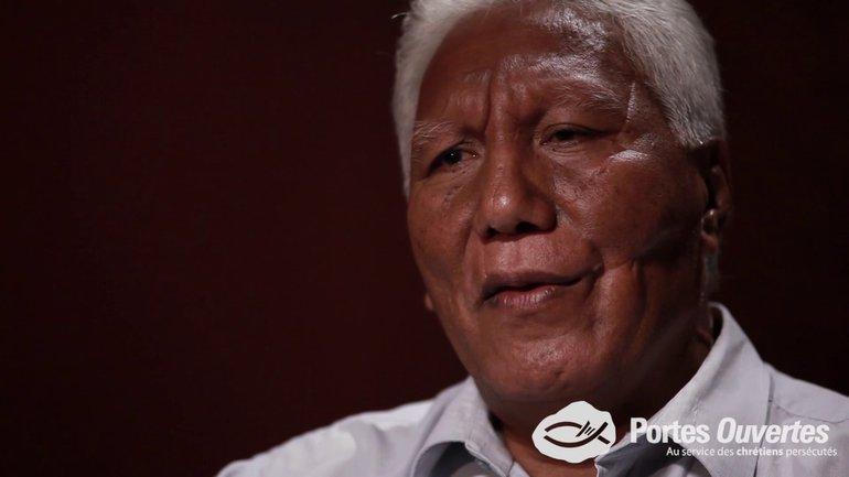Indonésie : mutilé, un pasteur pardonne