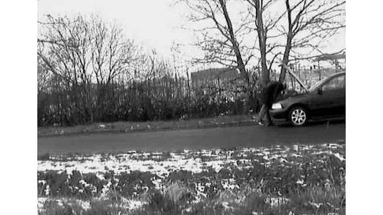 Smetana - Drive In #03 (la tuile)