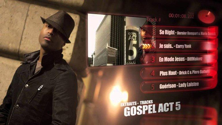 Teaser Gospel Act 5/3
